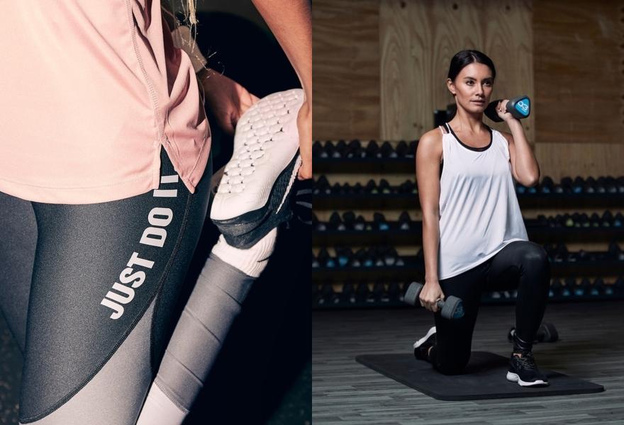 Nike Trainingskleidung für Damen