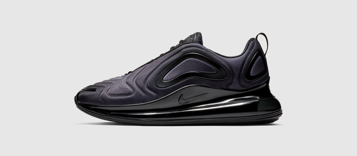 Nike Air Max 720 Total Eclipse