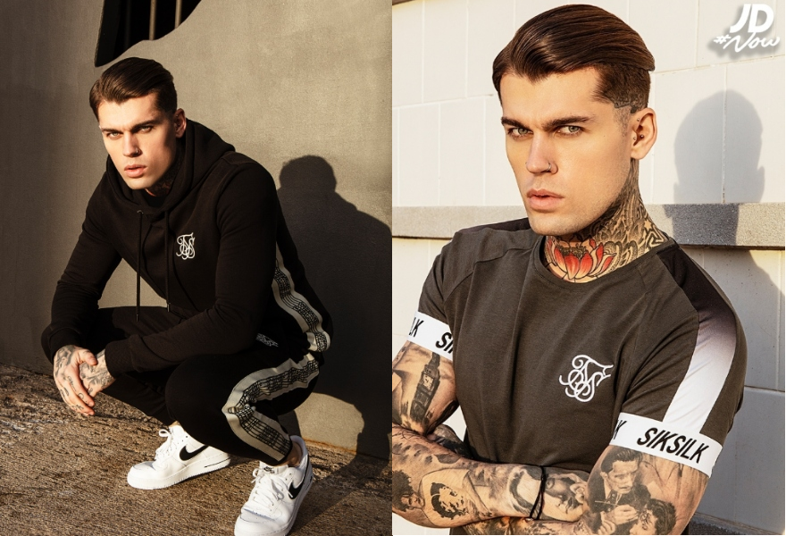 SikSilk Clothing