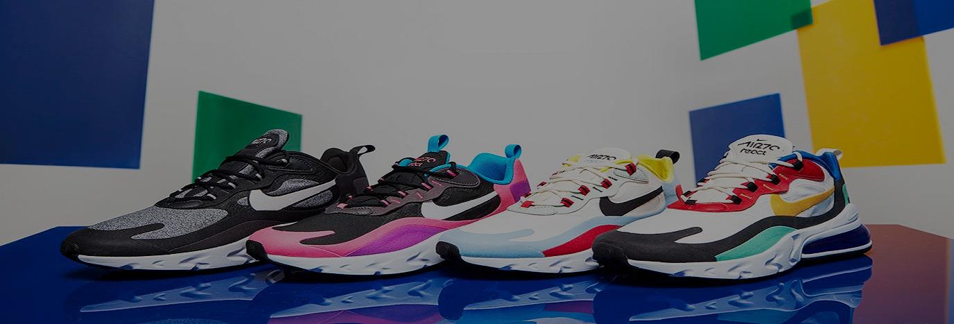 Launch: Nike Air Max 270 React | JD Sports Deutschland Blog