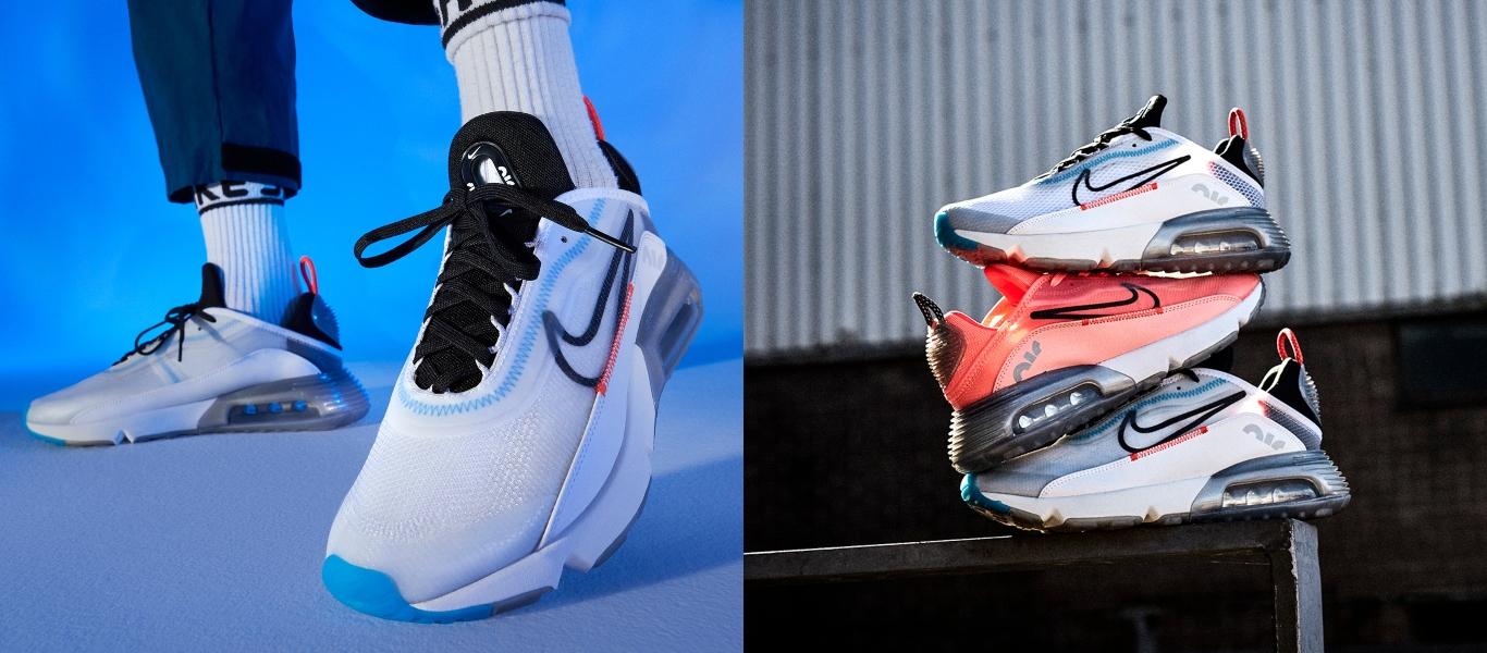 Der neueste Launch Nike Air Max 2090