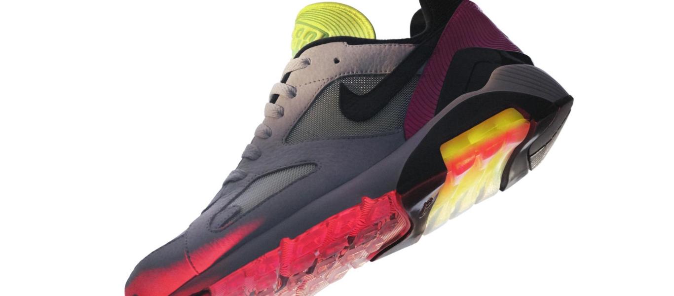 Das Nike Air Max 180 BLN Design 2019