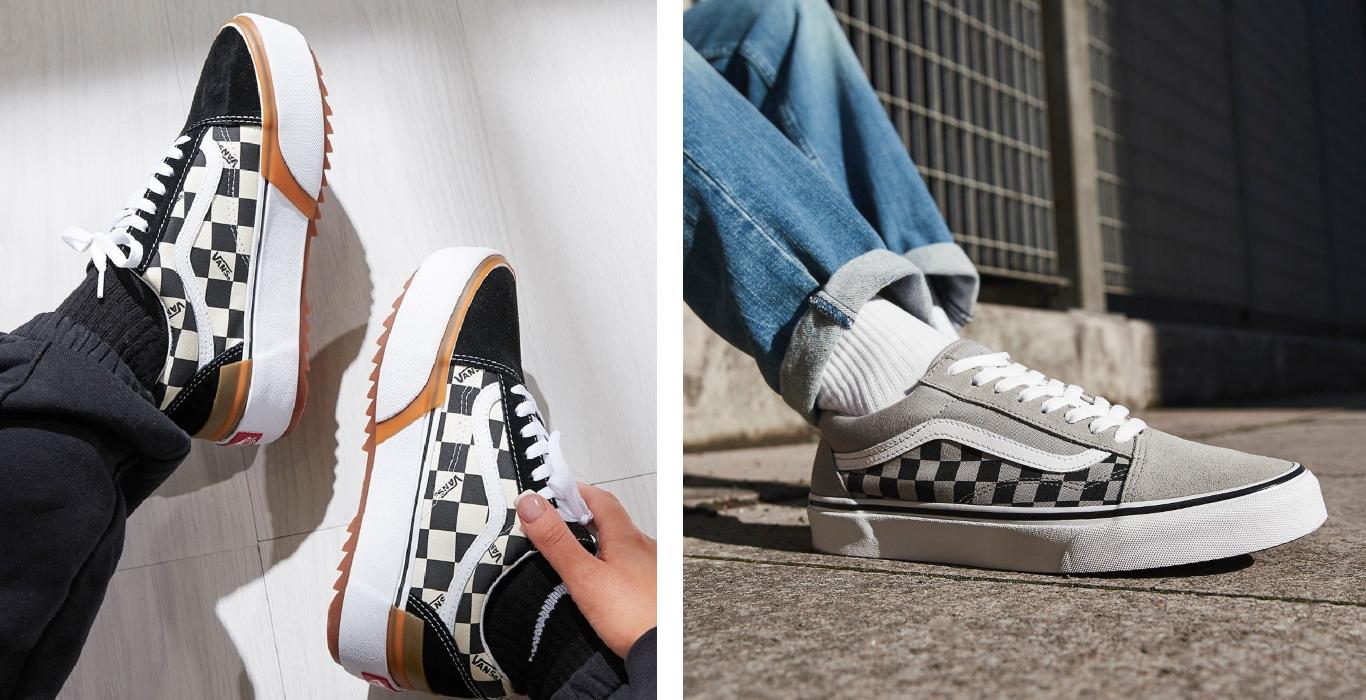 Vans Checkerboard Day 2020 Blog Post