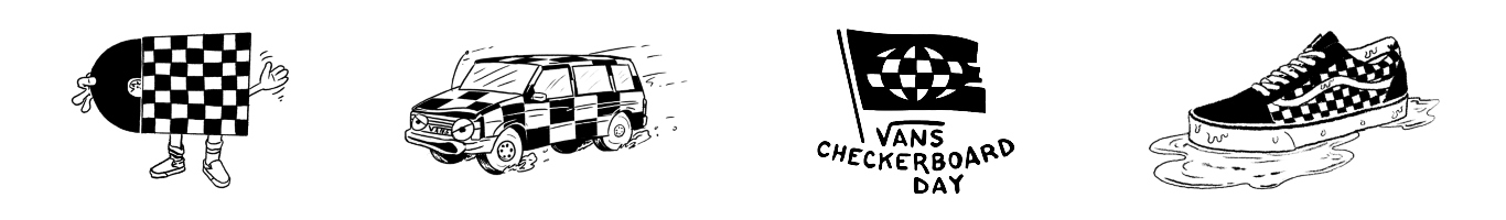 Vans Checkerboard Day 2020