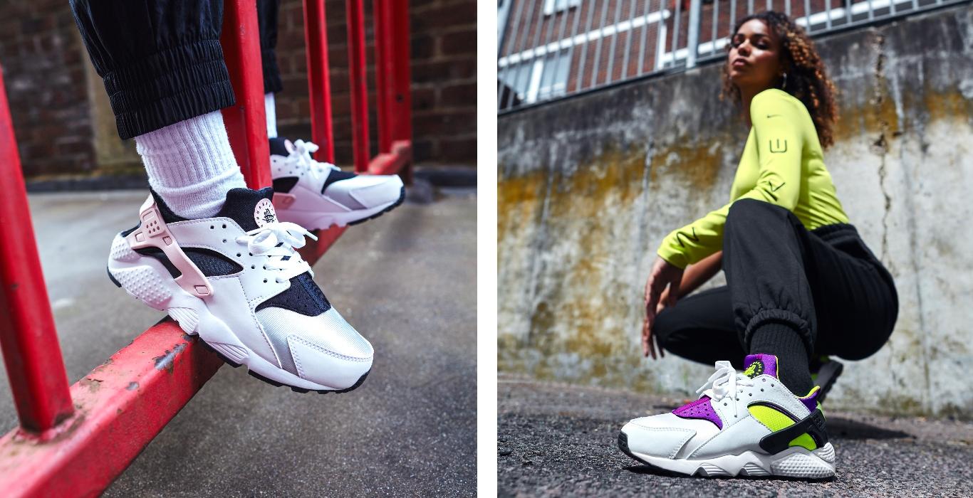 Nike Huarache Damen